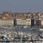 Marseille kulturhuvudstad 2013