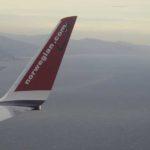 Lätt att flyga till Antibes