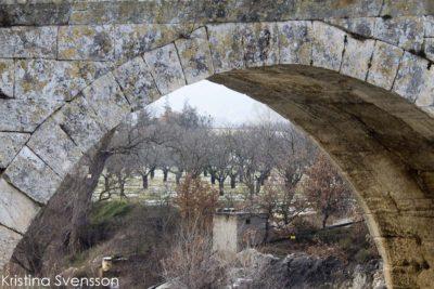 Le Pont Julien valv