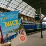 Ny bok: Mitt Nice