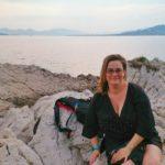 Bilder från mitt Antibes